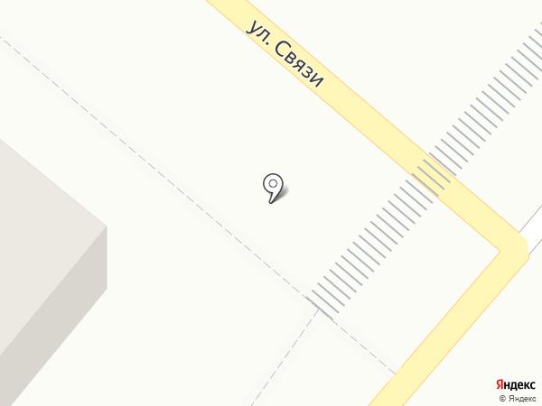 Рязанский комплексный центр социального обслуживания населения на карте Рязани