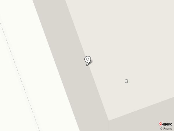 Банкомат, НБ Траст, ПАО на карте Северодвинска