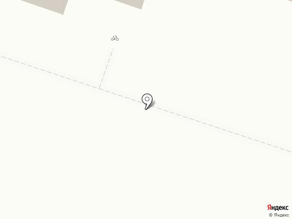 Элен на карте Рязани