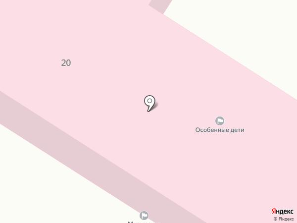 Сервис-Плюс на карте Липецка