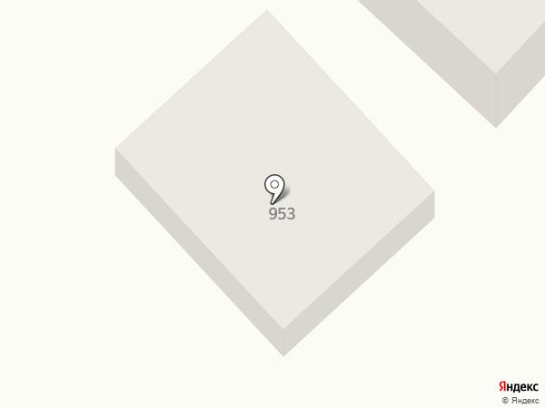 Производственно-торговая компания на карте Батайска