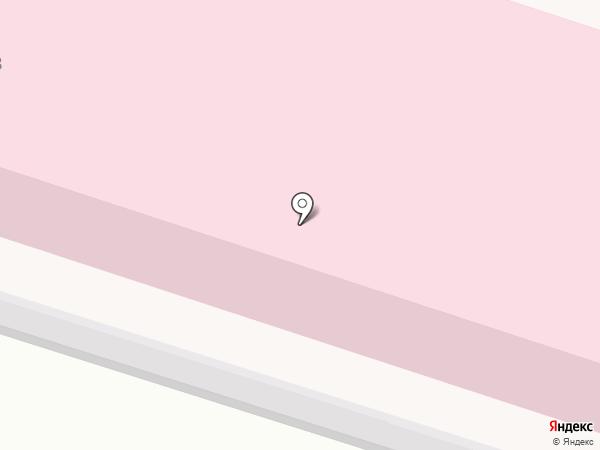 Городская клиническая больница №11 на карте Рязани