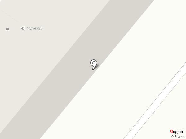 Участковый пункт полиции №2 на карте Рязани