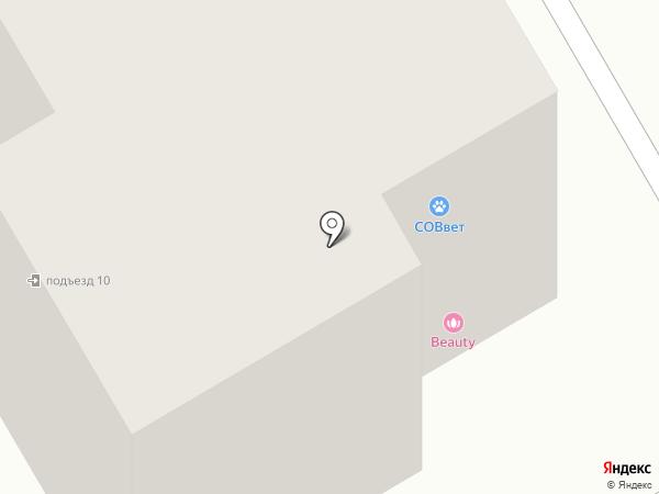 BEAUTY на карте Ивняков