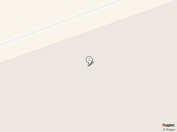 Магазин автозапчастей для GREAT WALL на карте Северодвинска