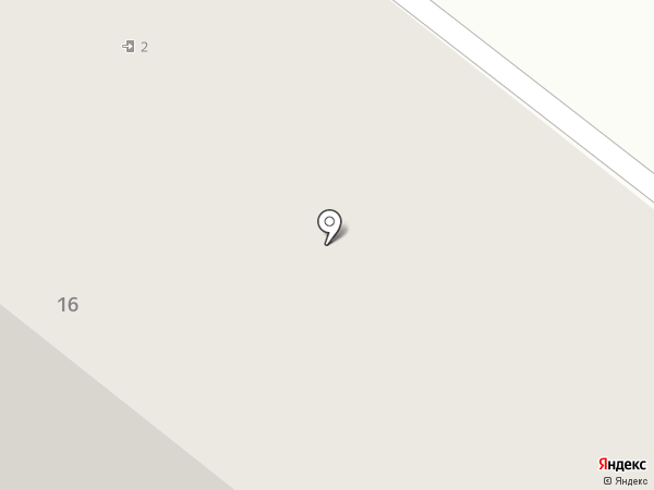 Вероника на карте Северодвинска