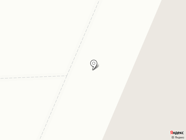 Северный берег на карте Северодвинска