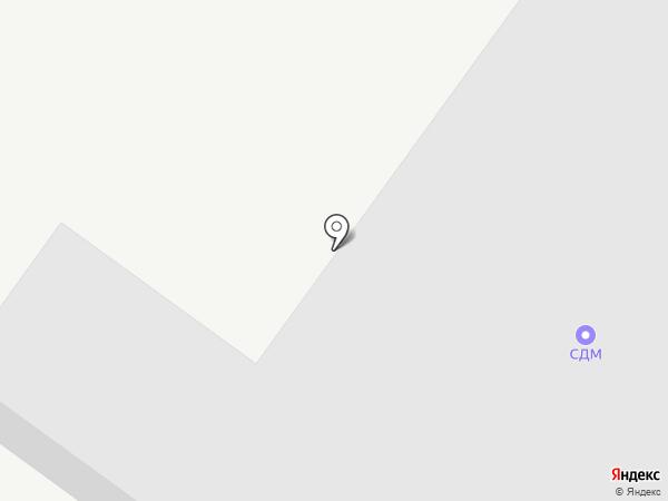 Строить легко на карте Ярославля