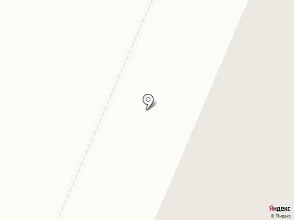 Магазин женской одежды и головных уборов на карте Северодвинска