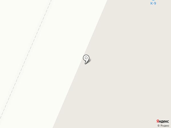 Винлаб на карте Северодвинска