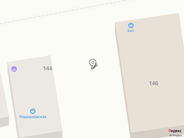 Beer House на карте Ростова-на-Дону