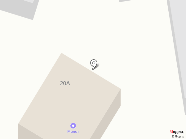 ВИНИЛОН на карте Сочи