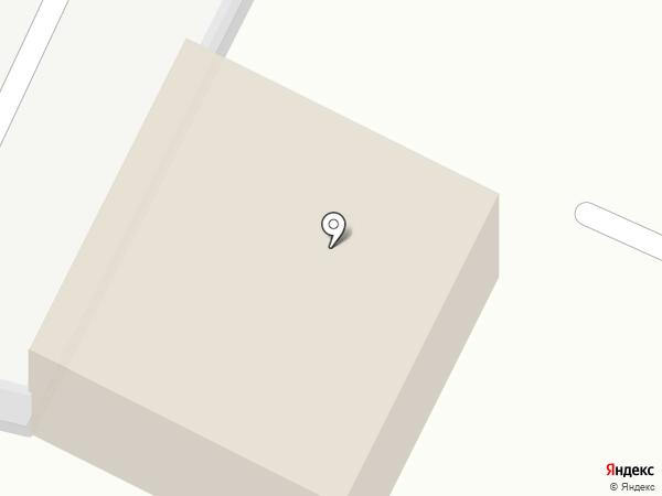 Ярпожинвест на карте Ярославля