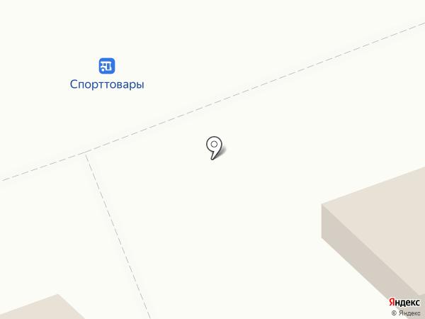 Интер-Ломбард на карте Северодвинска