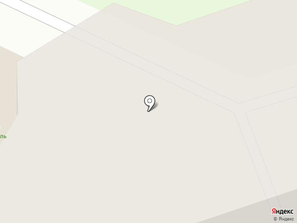 Relax на карте Северодвинска