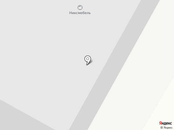 Renner на карте Вологды