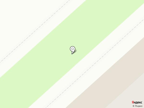 Сдобушка на карте Ярославля