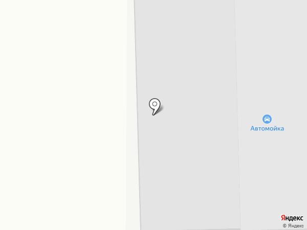 Автомагазин на карте Липецка
