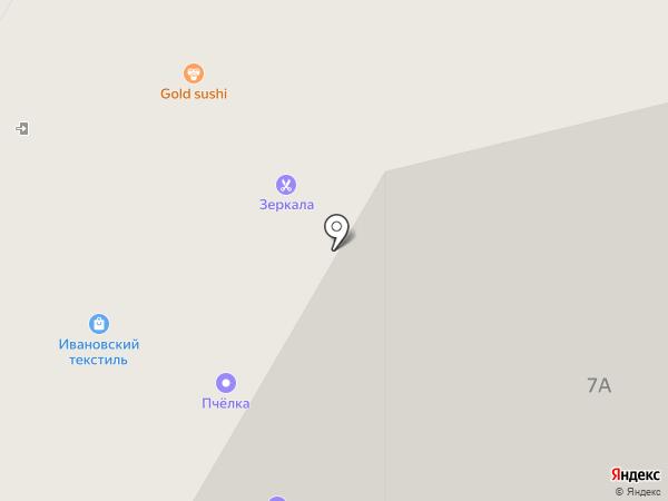 IGLA на карте Северодвинска