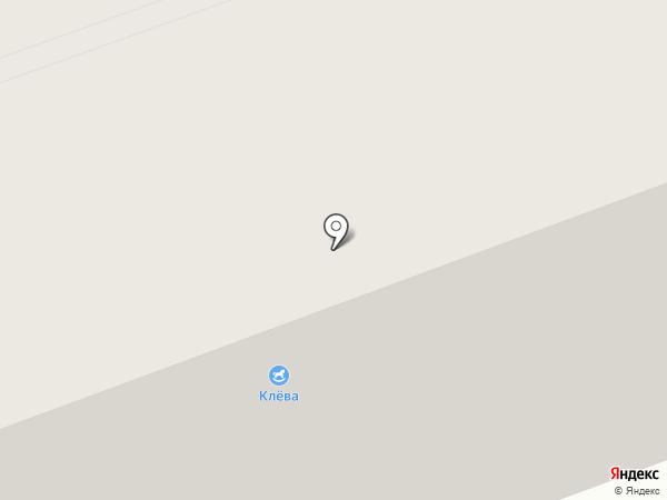 Shirsha-Mex на карте Северодвинска