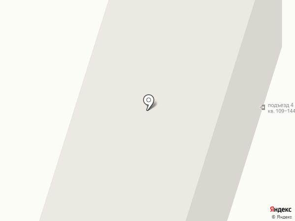 Производственная компания на карте Ростова-на-Дону