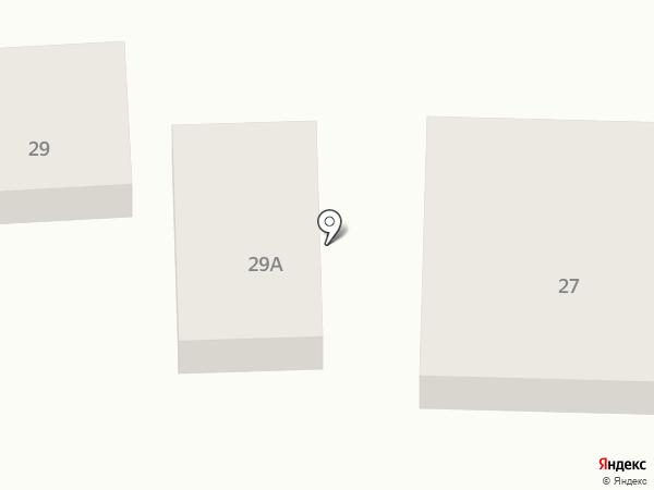 Qiwi на карте Камышевахи