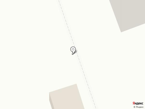 Роспечать Северодвинска на карте Северодвинска