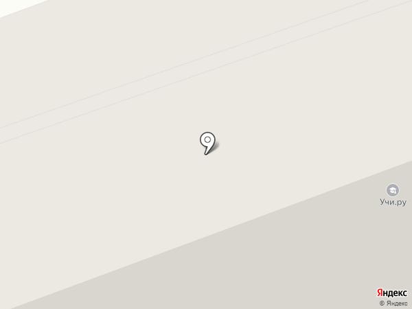 Комильфо на карте Северодвинска