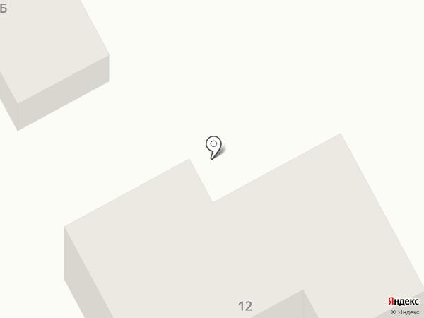 Ярославльметаллолом на карте Ярославля