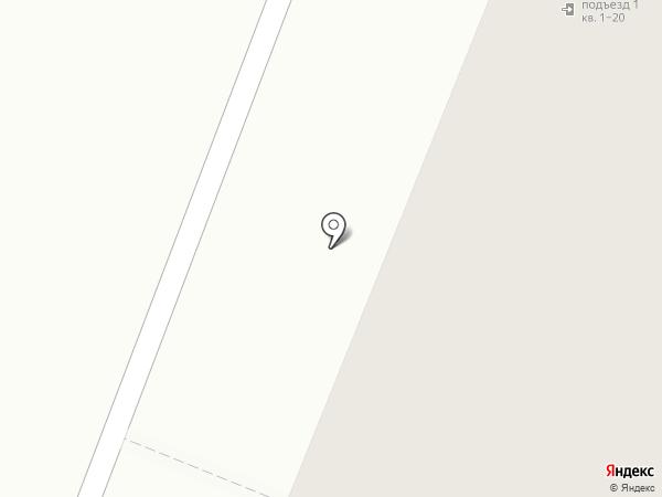 YAR-BAZA.RU на карте Ярославля