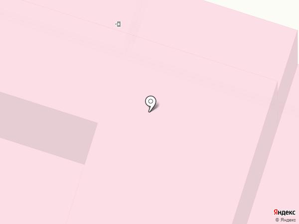 Федотики на карте Рязани