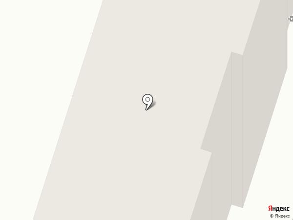 Волокно, ТСН на карте Рязани