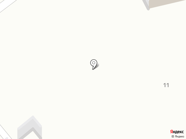 61 киловатт на карте Янтарного