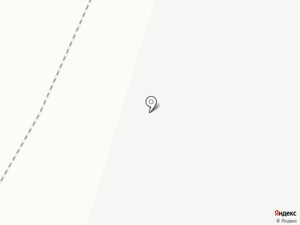 Ейский металл на карте Янтарного