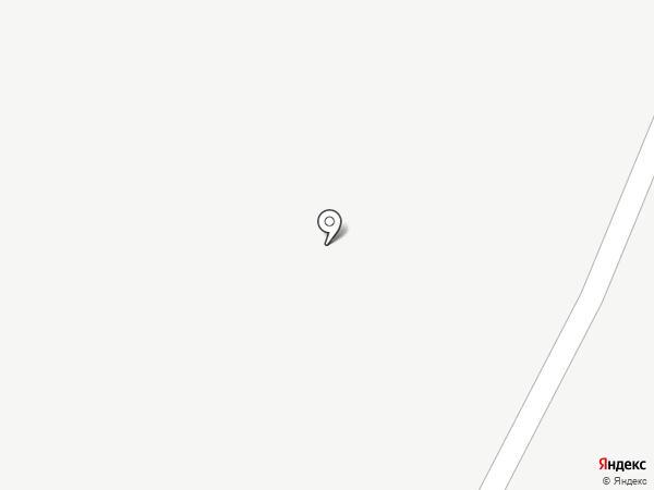 ДонТрест на карте Янтарного
