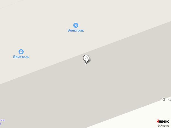 АвтоКом на карте Северодвинска