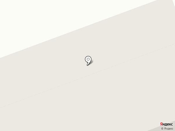Ферма на карте Северодвинска