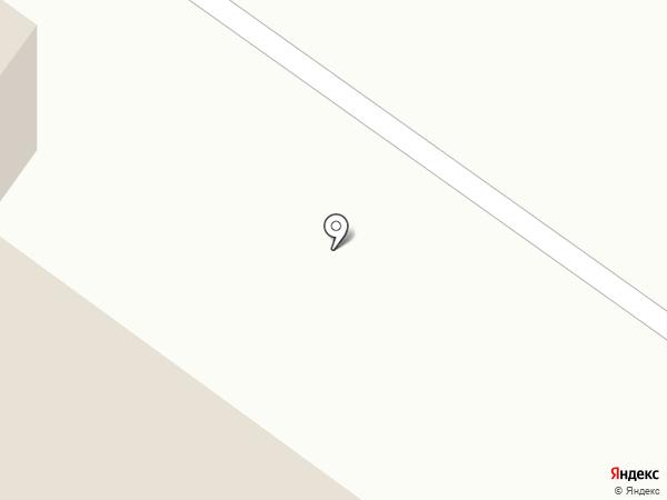Плиткус на карте Ярославля