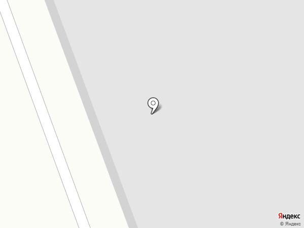 Кузовное ателье на карте Северодвинска