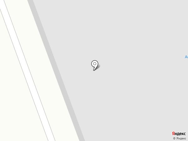Oldmaster на карте Северодвинска