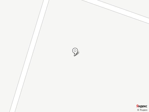 Магазин по продаже пневматического инструмента на карте Янтарного