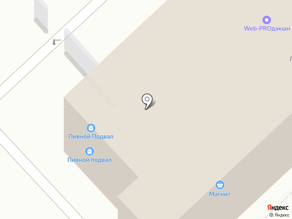 Vita на карте Ярославля