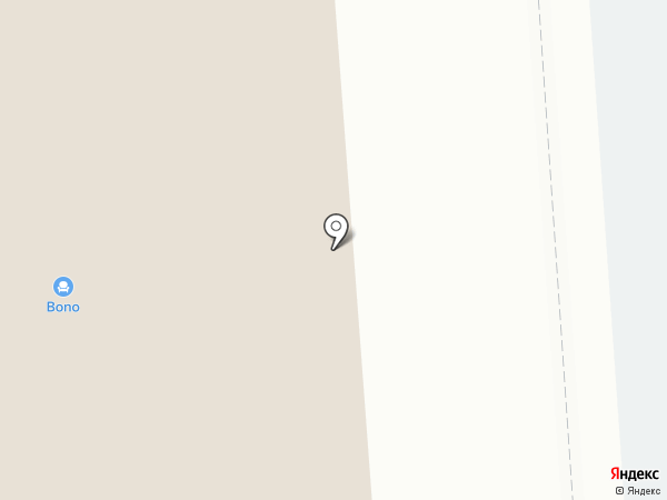 Орматек на карте Вологды