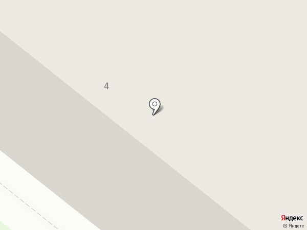 ЦС Звёздочка на карте Северодвинска