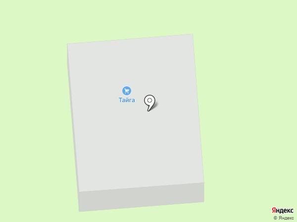 Магазин на карте Вологды