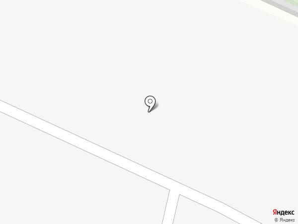 Оптово-розничная компания на карте Янтарного
