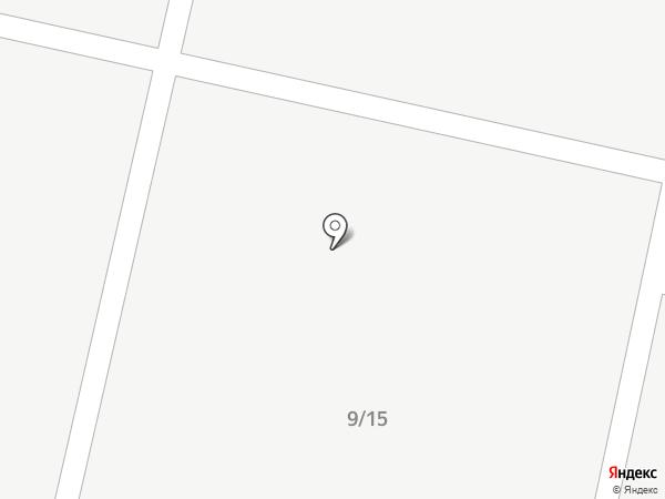 Магазин на карте Янтарного