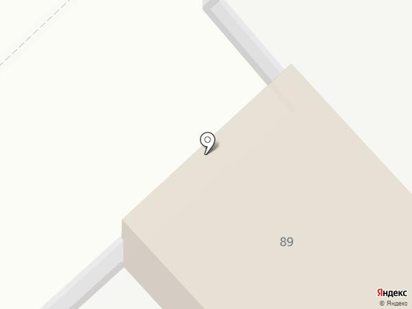 МИВЕКС на карте Вологды