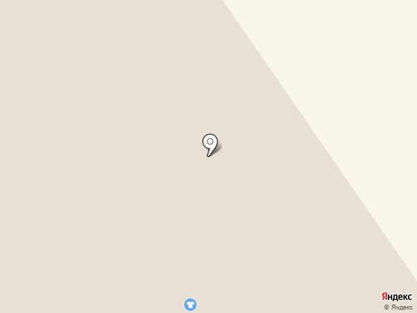 MEGATOP на карте Вологды