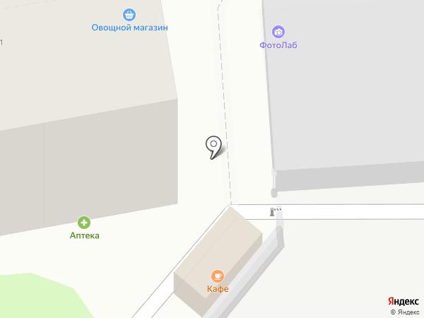 ФотоЛаб на карте Ростова-на-Дону